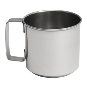 Lindy\'s Stainless Steel Drinking Cup 12 oz