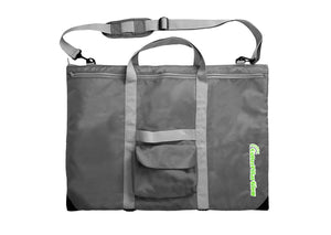 Cutterpillar Padded Nylon Tote Bag with Multiple Handles and Full Length Zippered Pocket for CUT1944 Glow Ultra LED Light Board