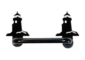 DHP-B-10 Lighthouse Door Handle Horizontal