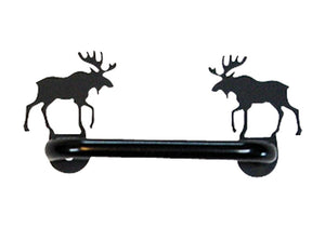 DHP-B-19 Moose Door Handle Horizontal