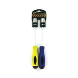 sterling Slotted and Phillips Screwdriver Set - Pack of 24