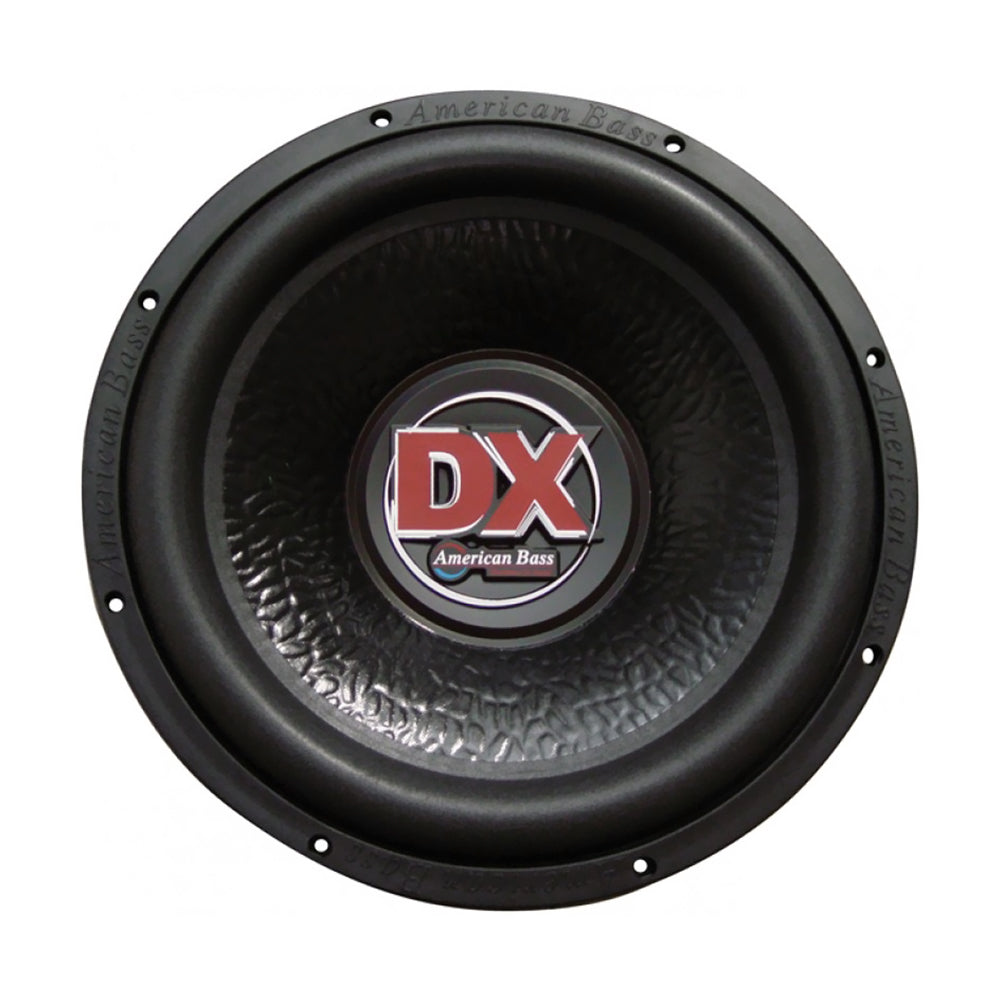 American Bass Dx15 Woofer 15 Inch 1000W Max