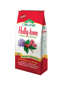 Espoma HT36 Holly-Tone Plant Food Bag, 36-Pound, 36 lb, Multicolor