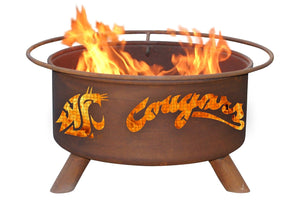Patina Products Outdoor Heating and Cooling Fireplaces Fire Pit