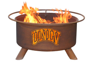Patina Products UNLV Fire Pit
