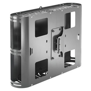MEDIUM CPU HOLDER, SLV