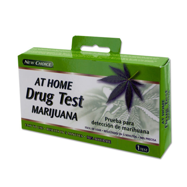 Marijuana Drug Test Kit - Pack of 12