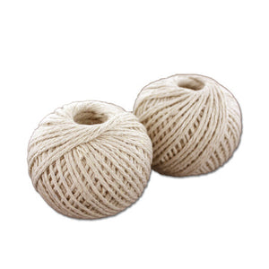 Kole Imports Household Twine Countertop Display