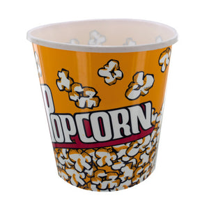 Large Popcorn Bucket - Case of 36