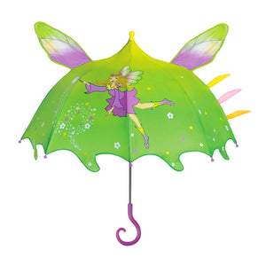 Kidorable Green Fairy Umbrellas