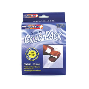 24 Packs of Instant Cold Pack