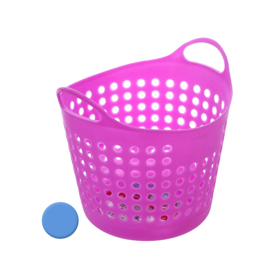 Round Storage Basket - Set of 24