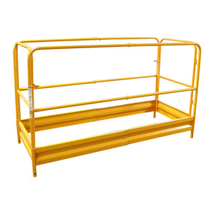Pro-Series 05906AZ GSGRS Scaffolding Guard Rail System For GSSI Model