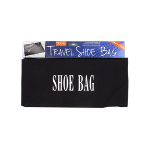 Travel Shoe Bag - Pack of 24
