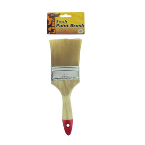 "3"" Paint Brush - Pack of 24"