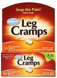 Hyland`s Leg Cramps Quick Dissolving Tablets 50 count