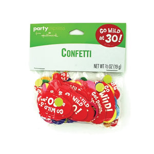 Bulk Buys Party Decorative Monkey Around 30 Confetti Pack of 24