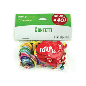 Bulk Buys Party Decorative Monkey Around 40 Confetti Pack of 24