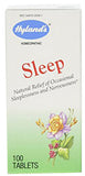 Hyland's Sleep, 100 Tablets