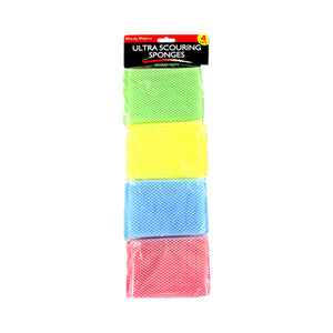 Ultra Scouring Pads - Pack of 15