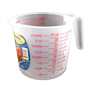 One Quart Measuring Cup - Pack of 24