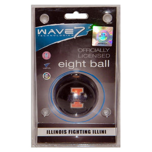 Wave 7 Technologies Illinois Eight Ball