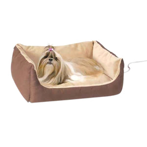 KandH Pet Products Thermo-Pet Cuddle Cushion  14