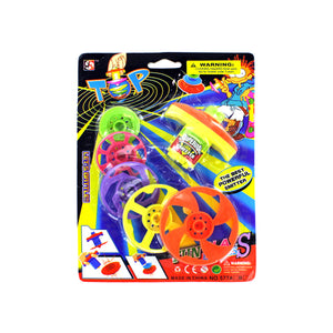 Bulk Buys Super Top Spinner Pack Of 24