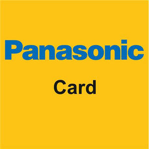 Panasonic Business Telephones 2 x 8 Expansion Card