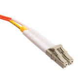 Fiber Optic Cable, LC / ST, Multimode, Duplex, 50/125, 30 meter (98.4 foot)