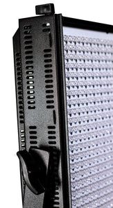 MicroBeam 800: High Powered LED Video Light With V-Mount Battery Plate, Daylight (5600K), Spot (30 Degrees)