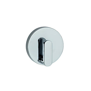 Smedbo SME, Polished Chrome LK355 Towel Hook Single