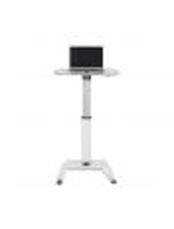 LUXOR -Pnematic Height Lectern