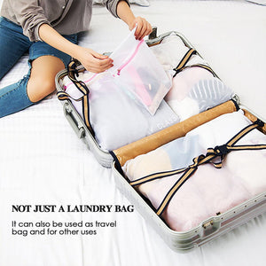 Techoss Mesh Laundry Bags