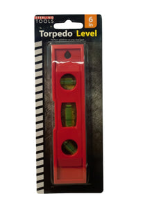Torpedo Level - Pack of 24