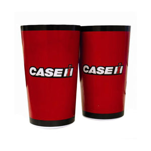 CASE IH Tumbler Set- 4 Pack-