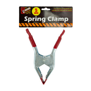 Spring Clamp - Pack of 25