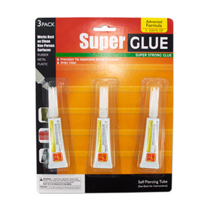 Super Glue Value Pack - Set of 24