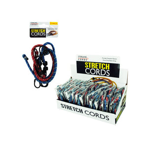 Sterling Stretch Cords Counter Top Display