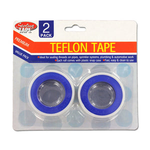 bulk buys Thread Plumbing Teflon Tape Case of 24