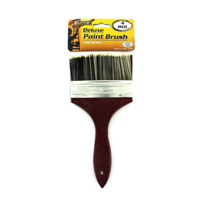Deluxe Paint Brush - Pack of 24