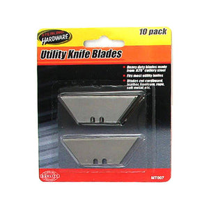 sterling - Utility knife blades ( Case of 24 )