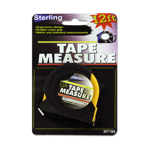 Tape Measure - Case of 24