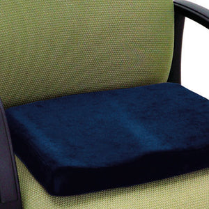 Essential Medical Supply Memory P.F. Sculpture Comfort Seat Cushion