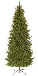 9 ft. Natural Fraser Slim Fir Tree