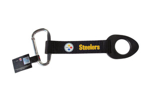 Cleanlapsports Pittsburgh Steelers Bottle Holder