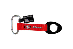 San francisco 49ers bottle holder