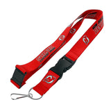 aminco NHL New Jersey Devils Team Lanyard