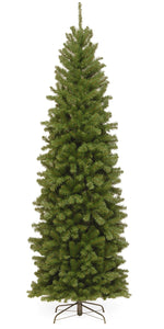 9 ft. North Valley Spruce Pencil Slim Tree