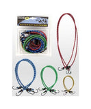 Sterling Multi Purpose Durable Stretch Cords Set - 6 Pack